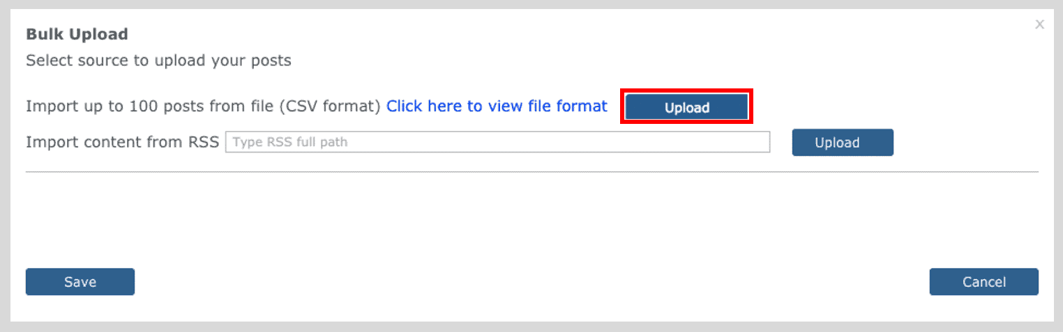 Bulk Upload Popup Final