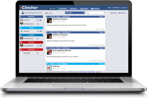 social media unified inbox