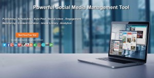 eClincher, powerful social media management tool