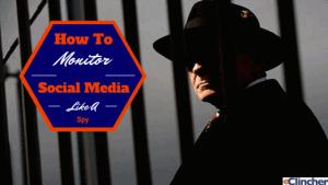 social media monitoring tool