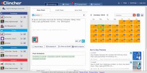 Schedule Social Media Posts