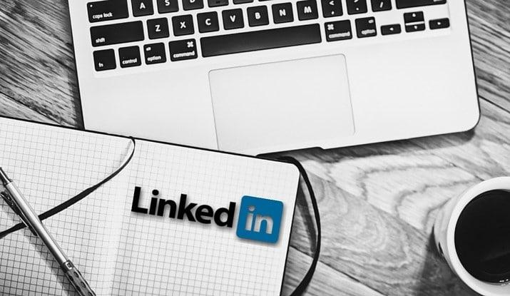 If You Aren't Using LinkedIn, Start Doing So Right Now