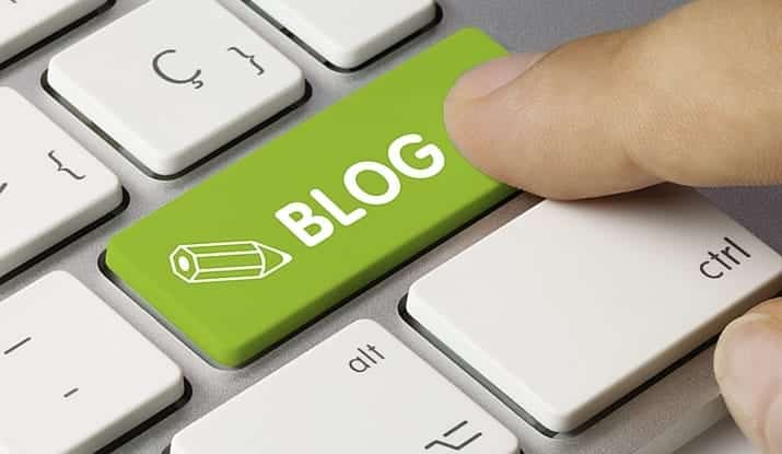Starting a Blog with 5 Easy Tips