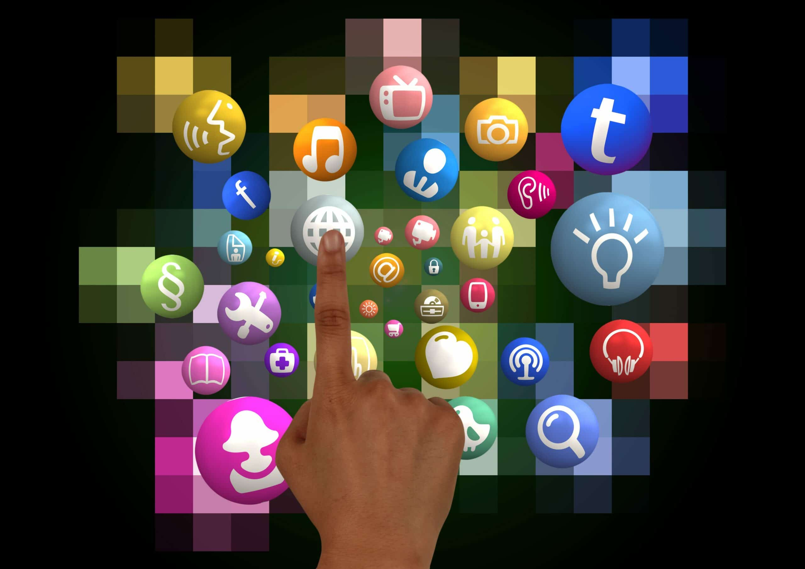 Targeting your Social Media Target Audience improves your Social Media Strategy