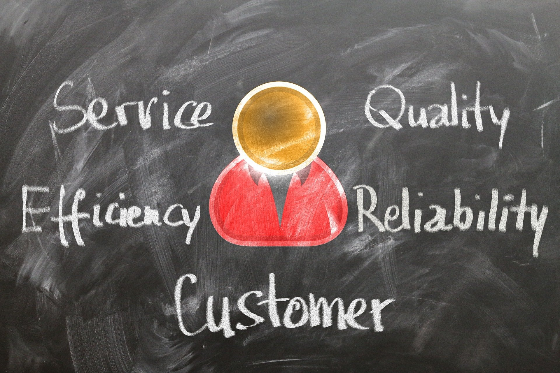 Use Social Media to Improve Customer Service