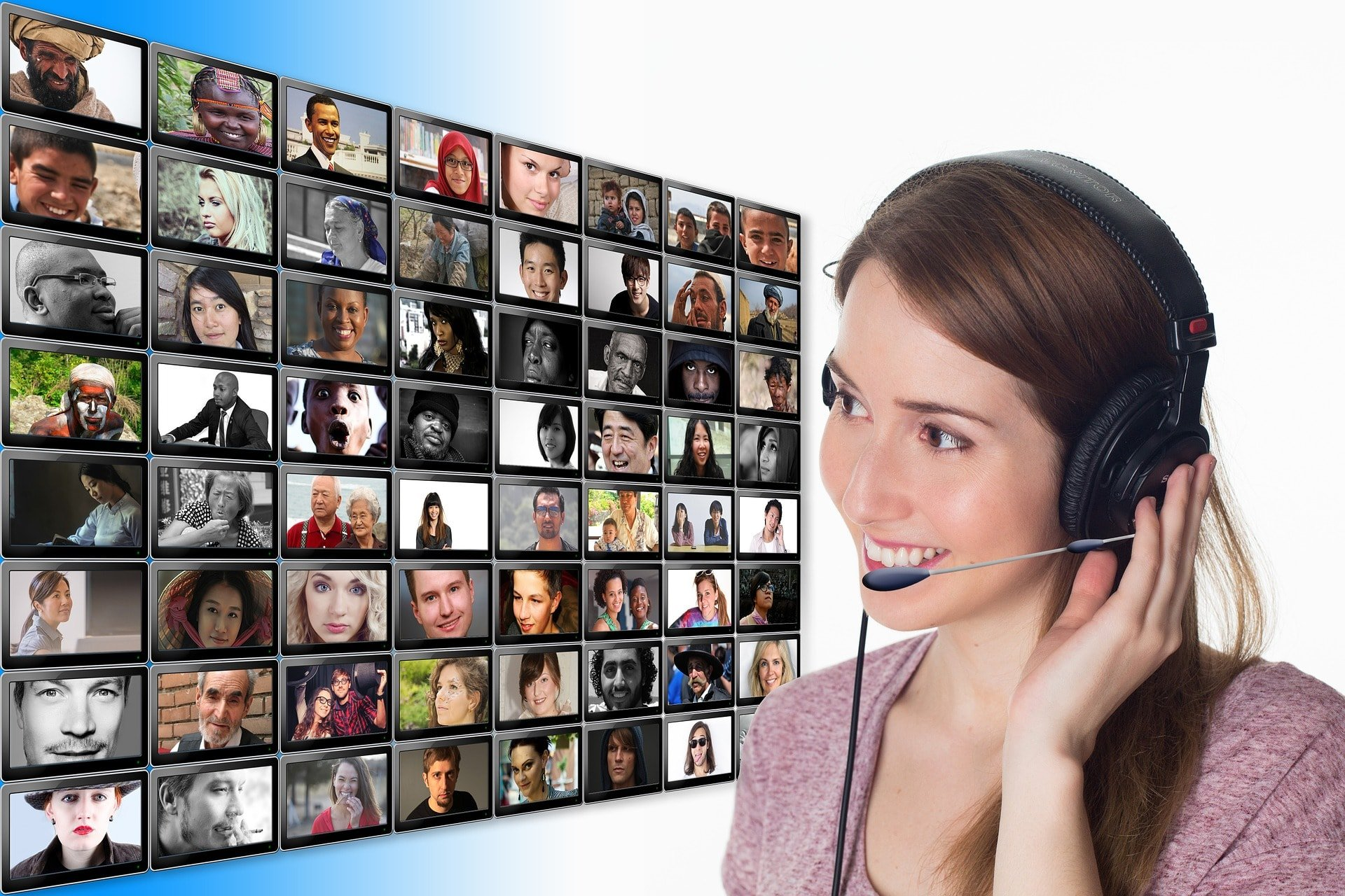 Learn how to use Social Media to Improve Customer Service