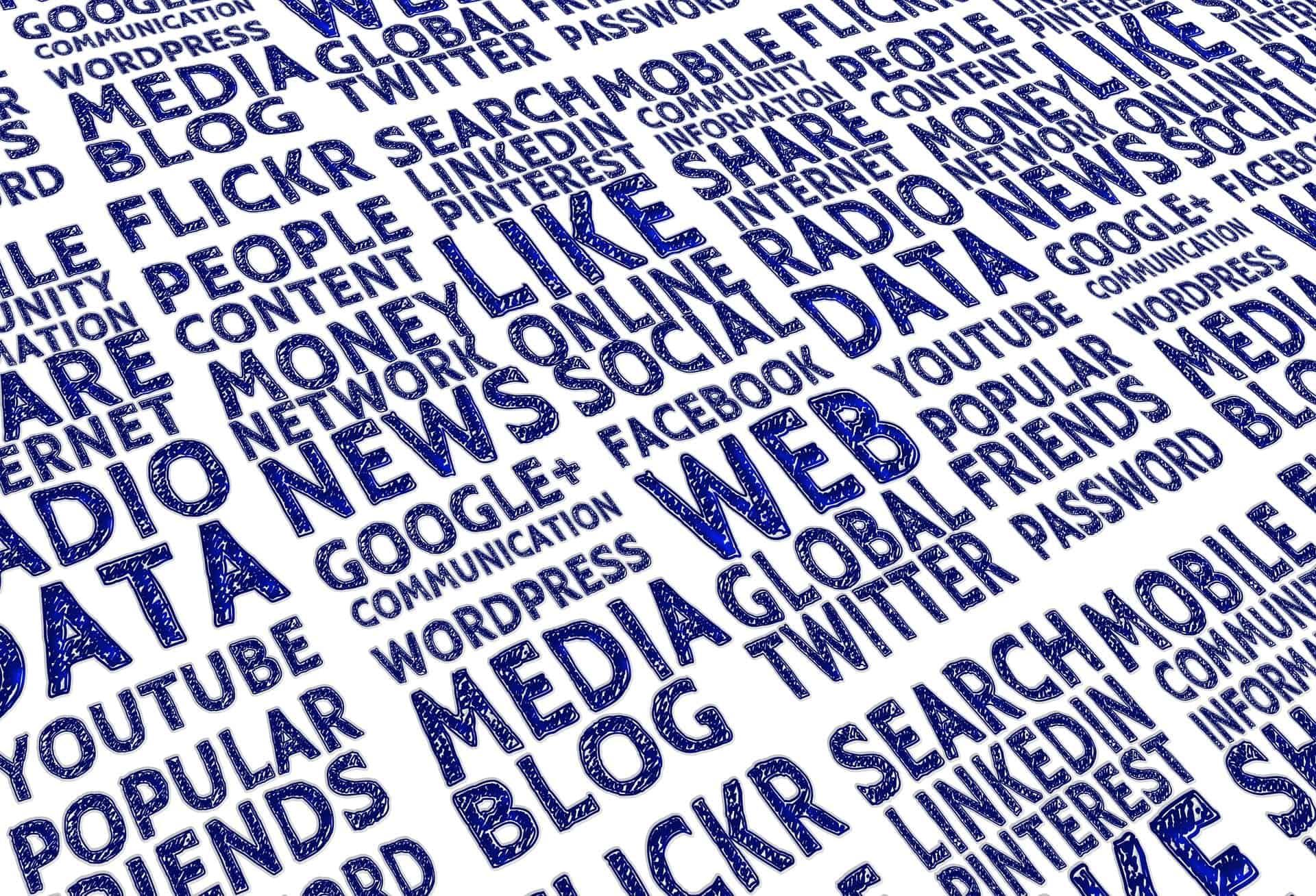 Time Saving Tools for Social Media Marketing | List of Social Media Platforms | eClincher