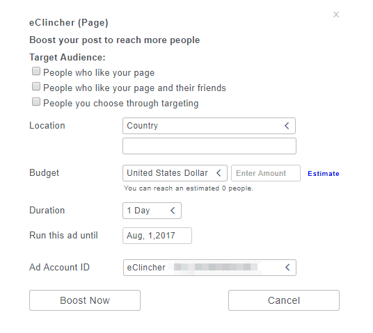 facebook-boost-post-analytics-eclincher