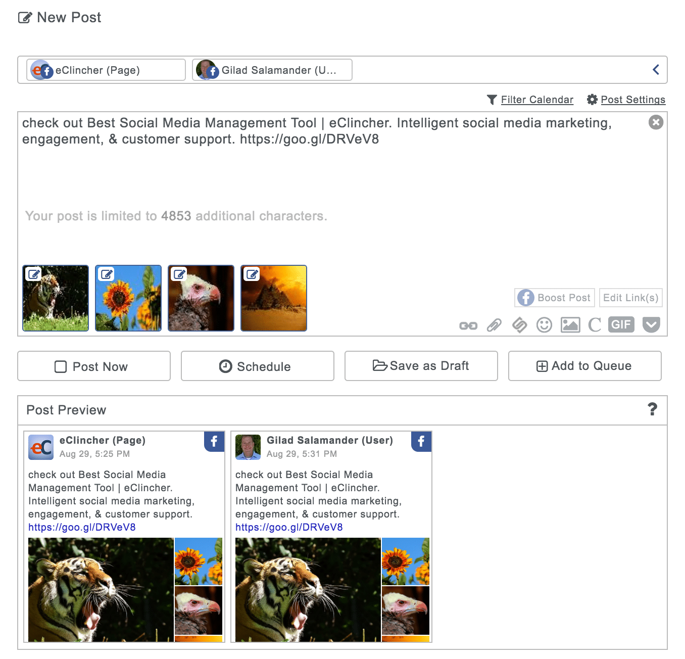 Post-multiple-images-on-Facebook