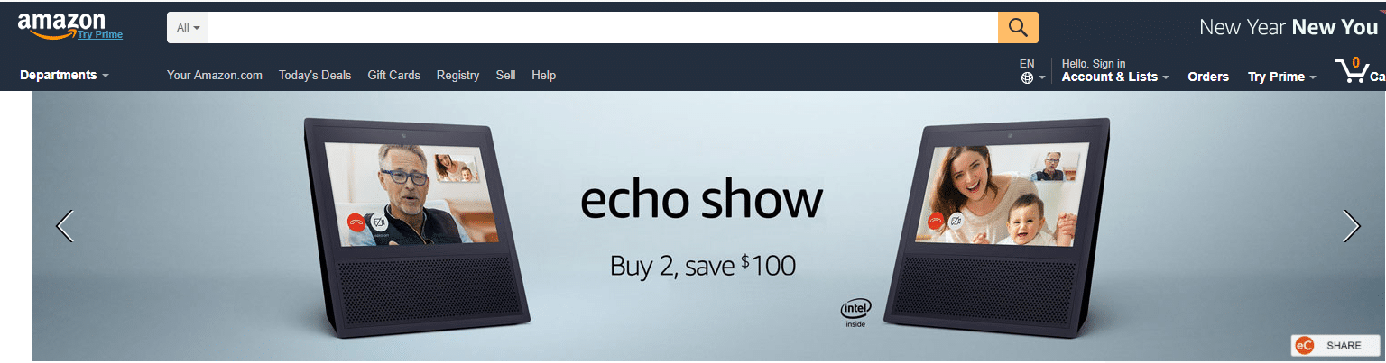 2.0-amazon-dynamic-home-page-ecommerce-trends-2018