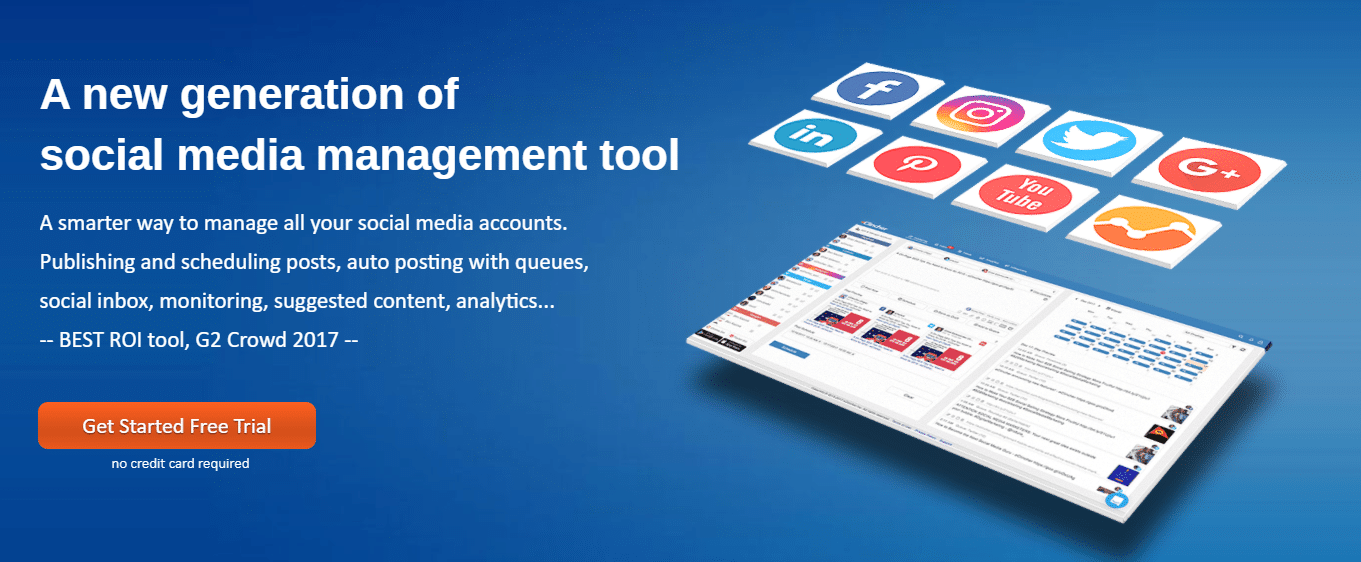 eclincher-home-page-social-media-management-tool