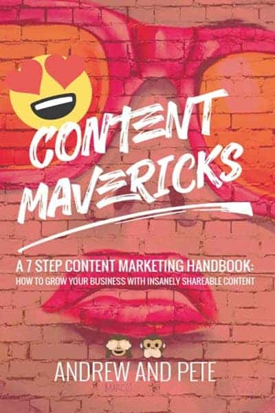 content mavericks