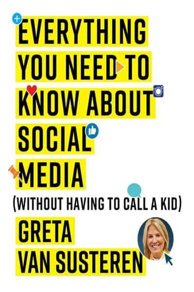 best social media marketing book