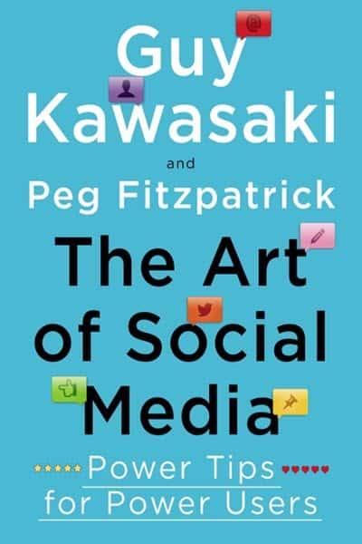 guy kawasaki social media marketing books