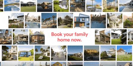 airbnb social media videos
