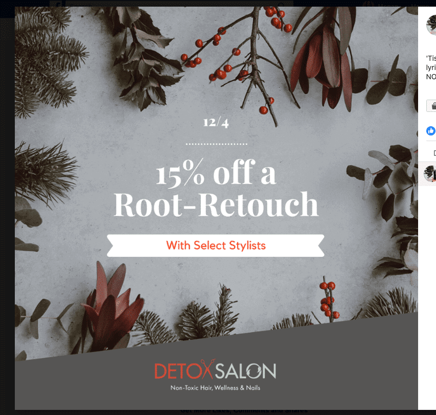 detox salon merry everything sale