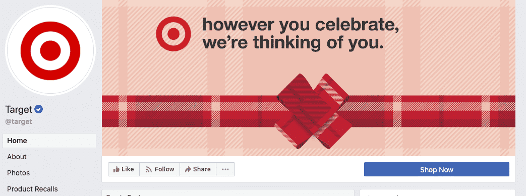 target-holiday-facebook-cover-photo