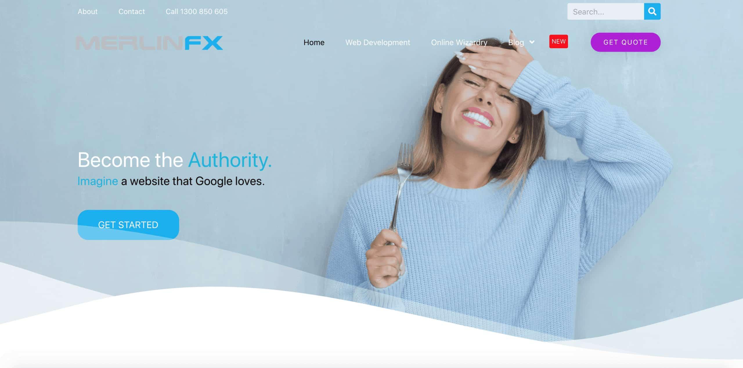 MerlinFX eclincher testimonial