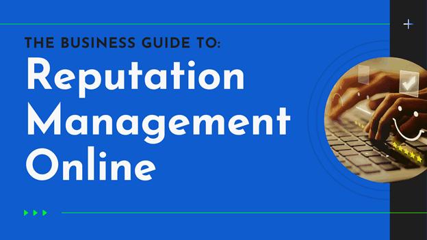Reputation Management Online