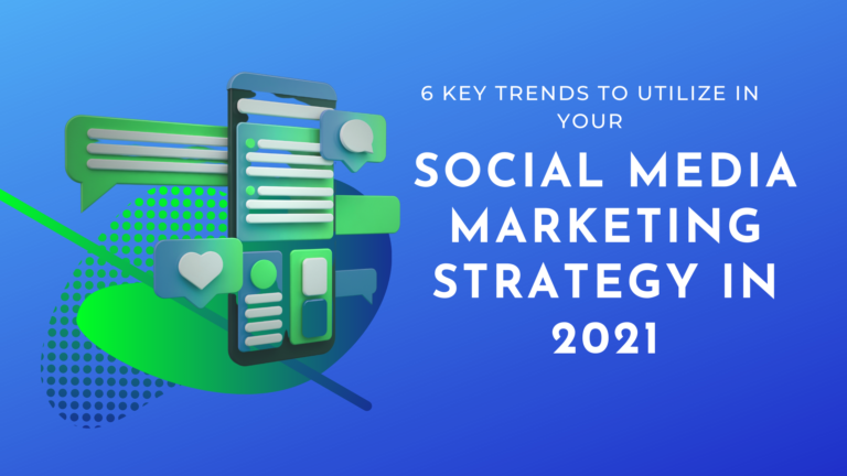 social media marketing strategy blog