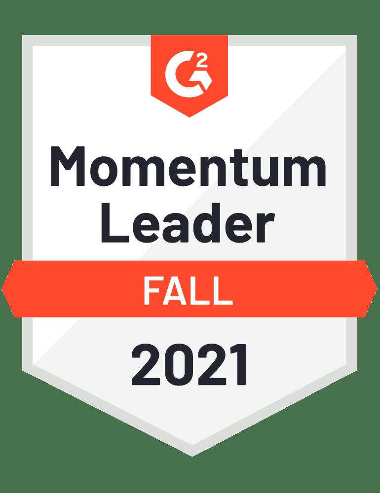eclincher Momentum Leader G2 Fall 2021