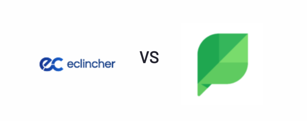 eclincher vs sprout social g2 graphic